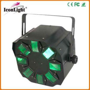 New Sharp Beam 4*3W RGBW LED Disco DJ Light pictures & photos