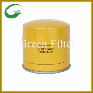Oil Filter for Auto Parts (52500-1215-2) pictures & photos