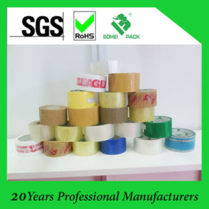 OPP Packing Tape, BOPP Packaging Tape pictures & photos