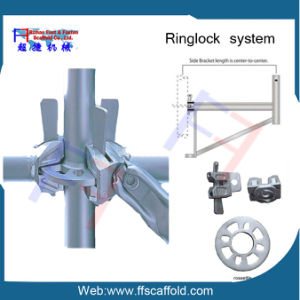 Ring Lock Scaffold Parts Rizhao Factory pictures & photos