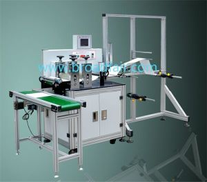 Fabric Cutting Machine (BF-23C)
