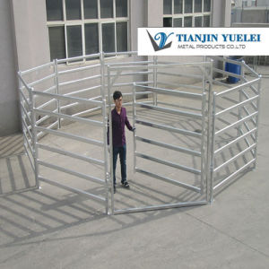 Removable Lowes Cattle and Sheep Cage pictures & photos