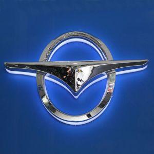 Custom LED Car Emblem Auto Sticker Logo pictures & photos