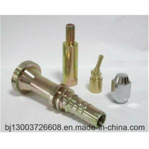 High Precision Machinery Part Using Turning Machining