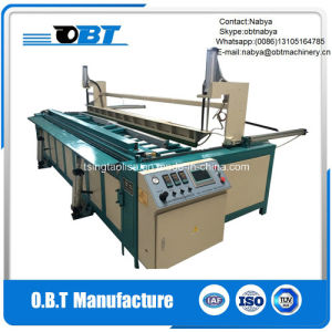 Plastic Board Bender Machine for Turkey Market pictures & photos