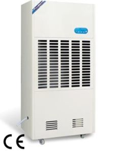 10liter Per Hour Industrial Dehumidifier with Auto Defrost