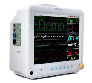12.1 Inch High Qualified Medical Diagnosis Equipment Patient Monitor pictures & photos