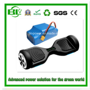 Smart Self Balance E-Scooter 18650 Li-ion Battery Pack Repalcement pictures & photos