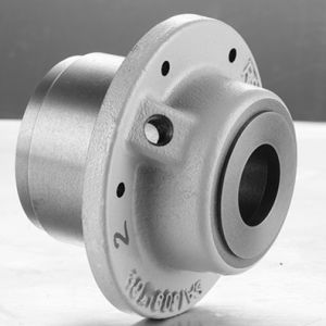 OEM Ductile Bearing Housing Machining for Combine Harvester