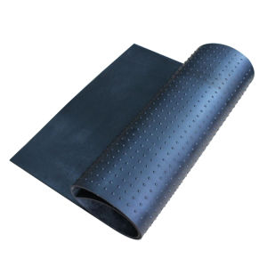 Anti Slip Rubber Mat/Wearing-Resistant Rubber Mats/Agriculture Rubber Matting pictures & photos