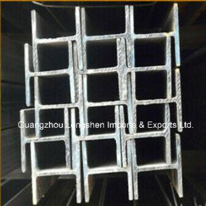 AISI ASTM Galvanized I Beam Steel