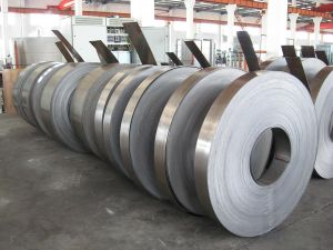 Foshan Stainless Steel Coils 201 Slitted for Strips pictures & photos