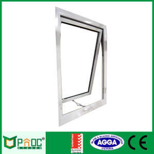 Aluminum Alloy Crank Window with American Hardware pictures & photos
