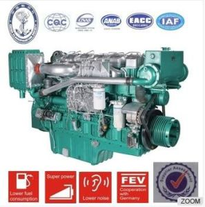 Yuchai Marine Diesel Engine for Boat Vessel Ship pictures & photos