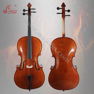 Solid Wood Student Cello Outfit Made in China (ACL-17) pictures & photos