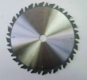 Tct Saw Blade for Wood pictures & photos