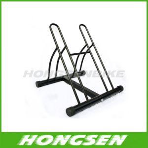 2 Bicycle Racks Floor Standing Rack /Bike Parking Stand