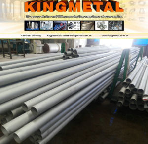 Small Diameter AISI 316L Austenitic Stainless Steel Heat Exchanger Tubes. pictures & photos