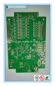 Double-Sided and Multilayer PCB Enig 1--3u′′ Good Price pictures & photos