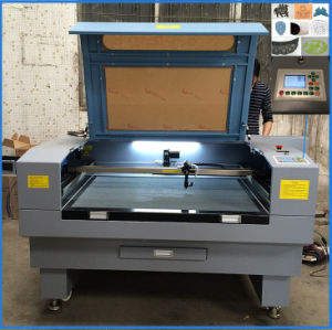 Laser Engraving Cutting Machine for Garment Industry 1000*800mm