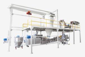 Automatic Powder Coating Production Line 800kg/H pictures & photos