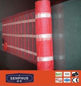 Senphus Electric Radiant Floor Heating Mats pictures & photos