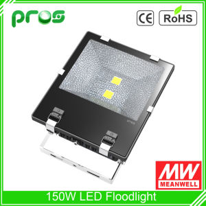 150W LED Floodlight, IP65 Outdoor LED Spotlight pictures & photos