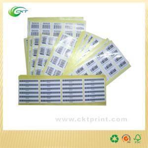 Waterproof High Quality Label/Stickers Printing (CKT-LA-406)