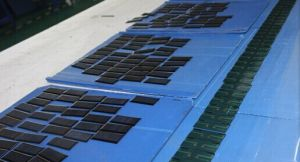 Mini Solar Panel for Solar Toys, Portable Solar Light pictures & photos