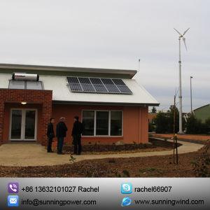 Price 5kw Wind Turbine Generator 220V pictures & photos