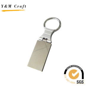 High Quality Factory Wholesale Blank Metal Keychains pictures & photos