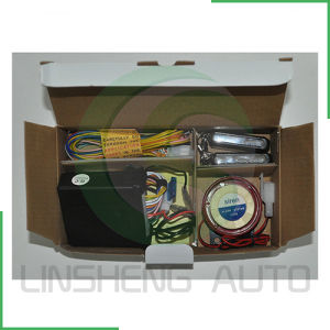 Motorcycle Alarm with Special Degin Box pictures & photos