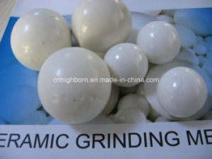 Yttrium Stablized Zro2 Ceramic Ball Grinding Medium pictures & photos