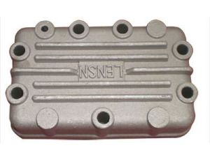 Aluminum, Zinc Die Casting Factory From China pictures & photos