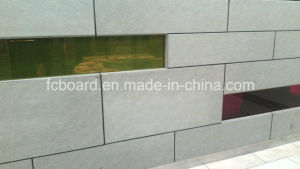 Fireproof Fiber Cement Boards