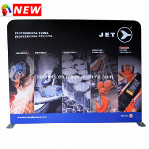 10ft Trade Show Fabric Backdrop Banner with Display Stand pictures & photos
