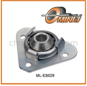High Quality Punching Bracket Pulley for Window (ML-ES029) pictures & photos
