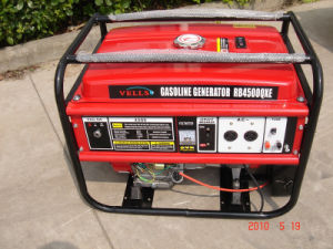 2015 New Super Silent Generator 2kw Power Gasoline Generator pictures & photos