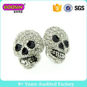 Fancy Skull Fashion Earring Designs New Model Earrings pictures & photos