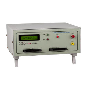 Programmable Electrical Wire Testing Instruments pictures & photos