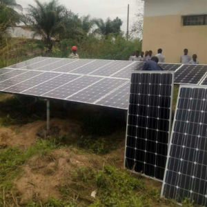 Solar Energy System Solar Power System 8kw for Home Use pictures & photos