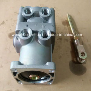 Foot Brake Valve Use for Hualing pictures & photos