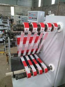 Automatic Label Print Rewinding Machine pictures & photos
