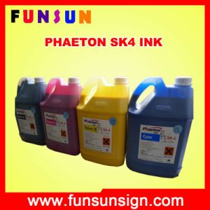 Digital Printing Ink (SK-4) / SK4 Solvent Ink /Seiko Head pictures & photos