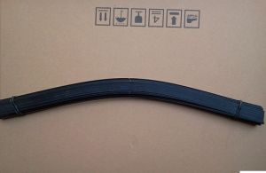 Wholesale Wiper Blade with Pet Coating pictures & photos
