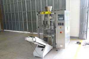 Vertical Automatic Packing Machine Microcomputer Multifunction for Powder pictures & photos