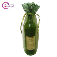 Disposable Retail Clear Wine Bags