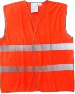 Cheap Wholesale Hi Vis Safety Vest Reflective Vest pictures & photos