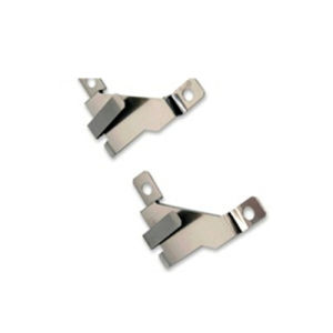 Aluminum Fabrication Metal Clip of Stamping pictures & photos