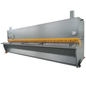 QC11k CNC Iron Sheet Cutting Machine Guillotine Shear Machine, Hydraulic Metal Cutter pictures & photos